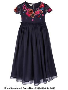 Monsoon Party Wear Collection for Young Girls | Latest Fashion Trends