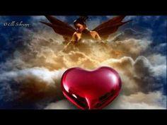 Ich schicke dir einen Engel der dir immer zur Seite steht mit lieben Grüßen von mir - YouTube