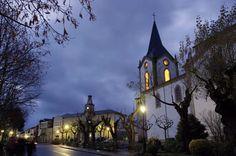 A Pobra de Trives (Ourense) #Galicia