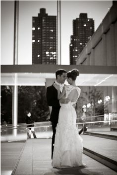 weddings at lincoln center