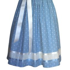 Dirndlschürze Himmelblaue Gretl Himmelblau, Skirts, Shopping, Fashion, Moda, Fashion Styles, Skirt, Fashion Illustrations