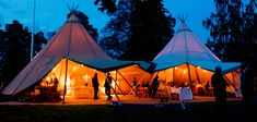 A two hat tipi creates the perfect space for a fun and relaxed wedding reception for up to 100 guests. If you want your friends and family in one place for a intimate wedding party then this is perfect for you. Wedding Marquee Hire, City Wedding Venues, Tipi Wedding, Unique Wedding Venues, Nontraditional Wedding, Wedding Night, Wedding Bells, Wedding Reception, Wedding Ideas