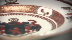 4/4 Treasures of Chinese Porcelain