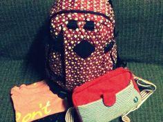 Day 11: Something Fun #backPacking #travel #volunteer #preppingUp #stars