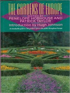 The Gardens of Europe  https://www.amazon.com/dp/0679400419?m=null.string&ref_=v_sp_detail_page