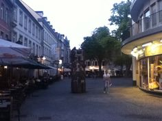 K Town in Germany
