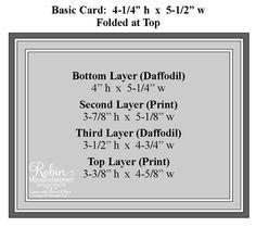 1-15-13. RobinsCraftRoom.com » Layout Sketch Provided