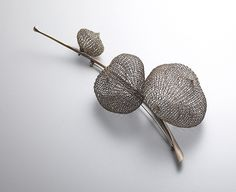 sowon joo's conceptual jewelry | Daily Art Muse