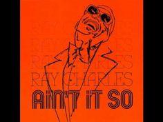 "Ray Charles - ""Just Because"""