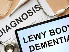 Learn more about the symptoms of dementia with Lewy bodies and the help and treatments available.