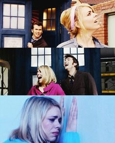 I MISS ROSE! #doctorwho