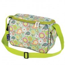 Kids Lunch Box & Bags: Spring Bloom Lunch Cooler