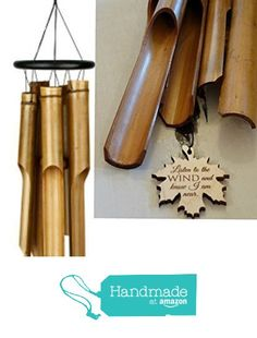 Memorial I am Near Wind Chime in memory of Loved One Bamboo Wind Chime for Memorial Garden or Porch Heaven day remembering stillborn baby miscarriage death of mother or father Bamboo Woodstock Chime from Grip of God https://www.amazon.com/dp/B01N99PGNY/ref=hnd_sw_r_pi_dp_94AOybQEC1G5Q #handmadeatamazon