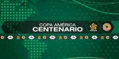 When is and Where is Copa America 2016