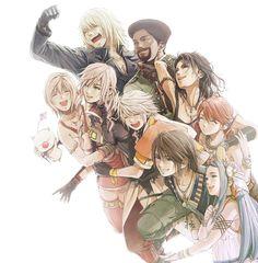 Final fantasy Xlll