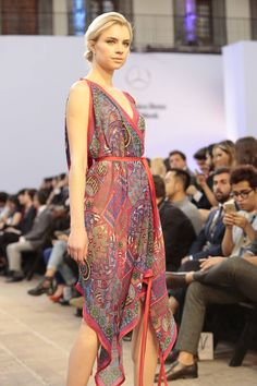 #MBFWmx #PinedaCovalin #FashionWeek