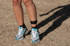Complete Runners' Guide For Treating & Preventing Ankle Sprains: Preventing Ankle Sprains ~ I don't get ankle sprains a lot, but when they happen, they are a real annoyance. Runners with an ankle sprain are sentenced to take a break from training, and spend the upcoming days—even weeks— in agonizing pain whenever they step on the injured ankle. That really sucks. Nevertheless with the right management, a runner can soon be back to running strong again.