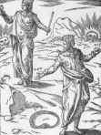 cyclic world,s and the eternal return | ... eternal return, the cycle of life and death, and harmony of opposites
