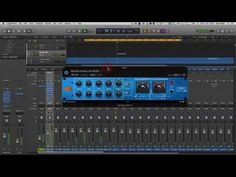 The Strip: Drum Groups - Processing Your Drum Bus