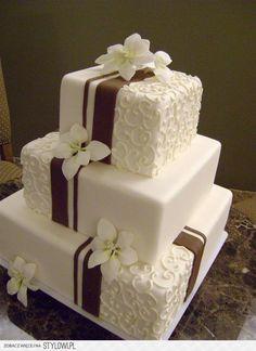 Amazing wedding cake : Zdjęcie