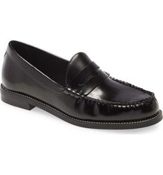 Steve Madden Taylored Loafer