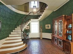 Art Gallerist Lists Stately Westchester Mansion for $10.9M - House of the Day - Curbed National