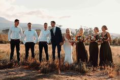 A beautifully joyous wedding in the cape winelands with the best people! Kinds Of People, Good People, Printed Gowns, Run Around, Reception Areas, Group Photos, Beautiful Flowers, Cape, Bridesmaid