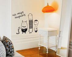 10 Ideas para la Habitación de los Niños