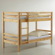 lits superpos s ou lits jumeaux diablotin am pm meubles pas cher pinterest lits jumeaux. Black Bedroom Furniture Sets. Home Design Ideas
