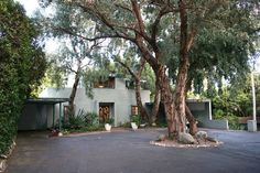 $1.65M Buys a Late SoCal Architect's Breezy, Park-Like Estate - House of the Day - Curbed National