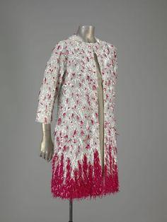 Coat    Cristobal Balenciaga, 1967