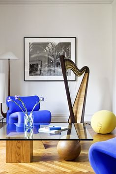 Read more about Something Old, Something New: How Antiques Amp Up Contemporary…