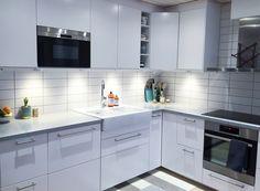 #kitchen #interior #interiordesign #details #ikea #home
