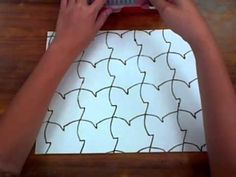 HOW TO CREATE A TESSELLATION - YouTube