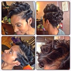 Curls! #thecutlife
