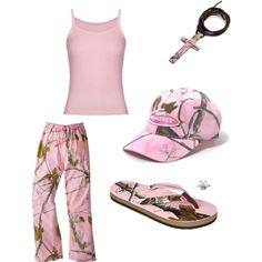 RealTree Comfy, created by lilcountrygal08 on Polyvore