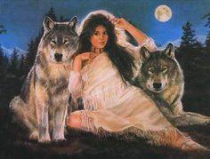 Native American Maija Art | return to maija artist page fine native american art western