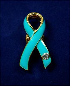 ovarian & cervical cancer awareness