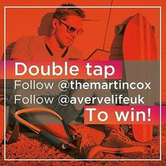 Last few hours to be in with a chance to win a set of @avervelifeuk Bluetooth headphones! repost via @instarepost20 from @themartincox  How?  1. Follow @avervelifeuk and of course @themartincox 2. Like this post  Once youve made your way back here you have completed your entry! Please remember you must follow both accounts and like the post to qualify.  Small print stuff..... All entries must be submitted by 11pm 31stOctober. We ask that PRIVATE accounts are made PUBLIC during the giveaway…