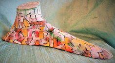 ImpressioneRei: Talpa Musuroiului Gladiator Sandals, Impressionism