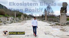 Ekosistem Bisnis yang Positif - Ippho Santosa Doa, Entertainment, Motivation, Determination, Entertaining, Inspiration