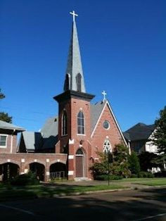 Find Episcopal Cathedrals here- This one is in Grenda, MS