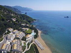 Mayor Pelekas Monastery (ex.Aquis Pelekas Beach Hotel) 4 Stars luxury hotel in Pelekas Offers Reviews