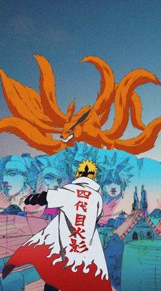 Anime is actually a word taken from French, that's pretty much animated. Naruto Sharingan, Naruto Vs Sasuke, Anime Naruto, Naruto Shippuden Anime, Boruto, Konoha Naruto, Minato Kushina, Otaku Anime, Wallpapers Naruto
