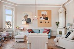 Hornsgatan 89 4tr, Stockholm - Fastighetsförmedlingen för dig som ska byta bostad