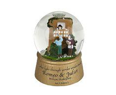 Shakespeare /Romeo and Juliet