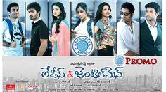 Ladies & Gentleman Promo 1 || Mahat Raghavendra || Nikitha Narayan ||