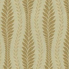 ZAHRA LEAF - IMAN HOME FABRICS TOPAZ - Iman HOME - More Fabric Collections - Fabric - Calico Corners