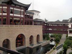 Suzhou, China Hotel