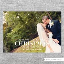 newlywed christmas cards - Google Search